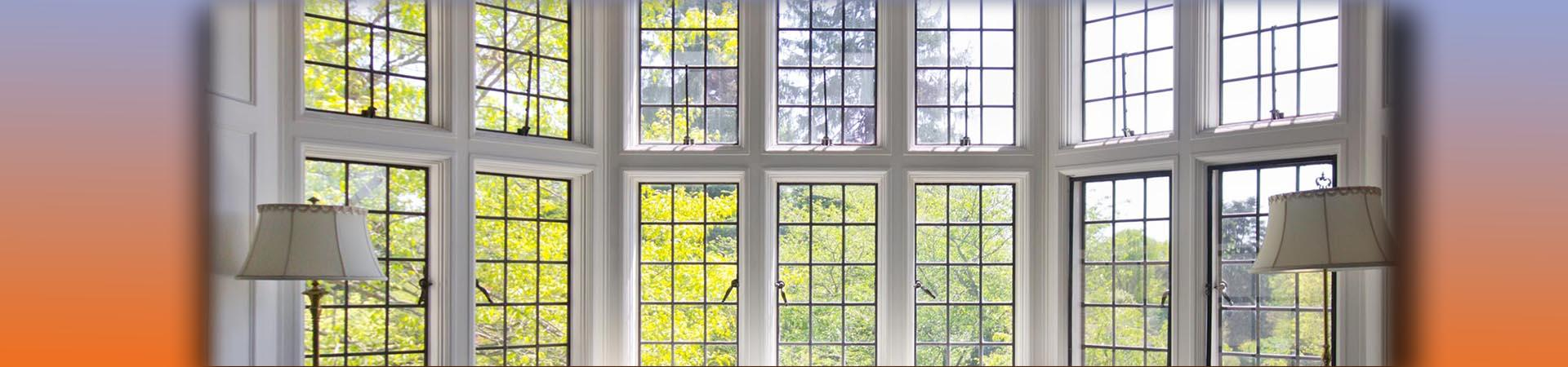Your Source for Replacement Windows, Bay Windows, Bow Windows, Glass Block Windows and Awning Windows in Raleigh, NC