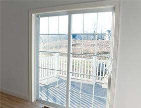 Patio Doors and Sliding Glass Doors in Raleigh, NC