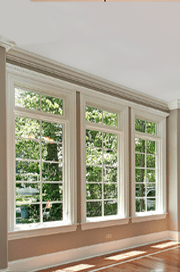 Window Replacement Companies Apex, NC
