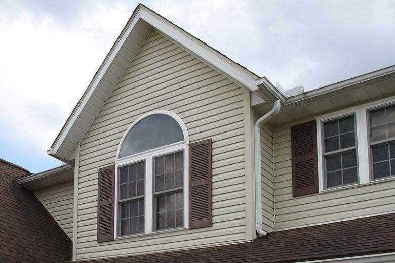 Vinyl Siding For Raleigh Wake Forest Cary With Window