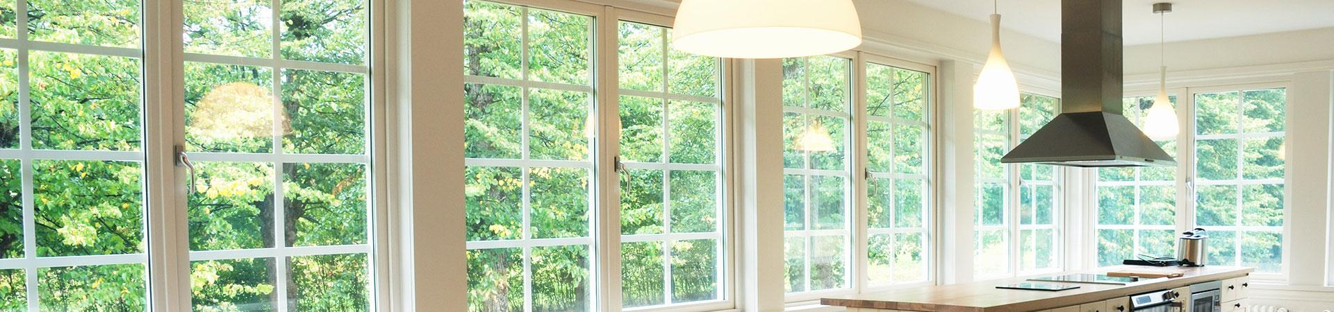 Double Hung Replacement Windows In Raleigh Fuquay Varnia