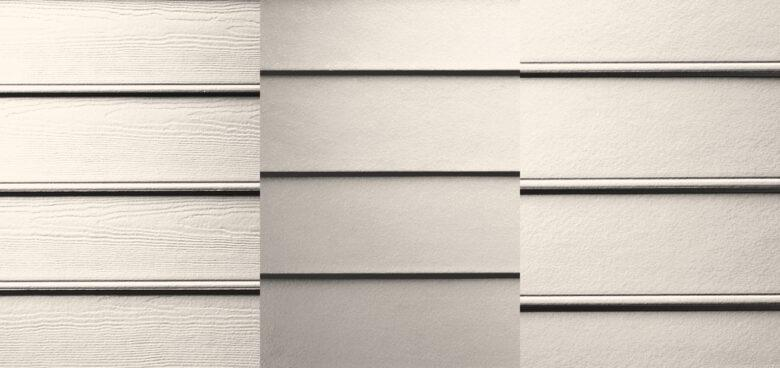 Vinyl Siding and Fiber Cement Siding in Cary, Raleigh, Wake Forest