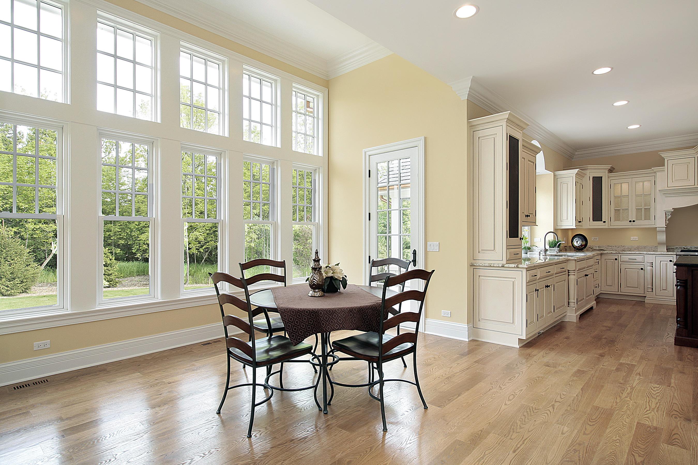 Windows in Cary NC, Goldsboro, North Carolina, Raleigh, Wendell