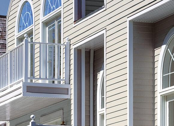 Vinyl Siding in Wake Forest, Cary, Raleigh