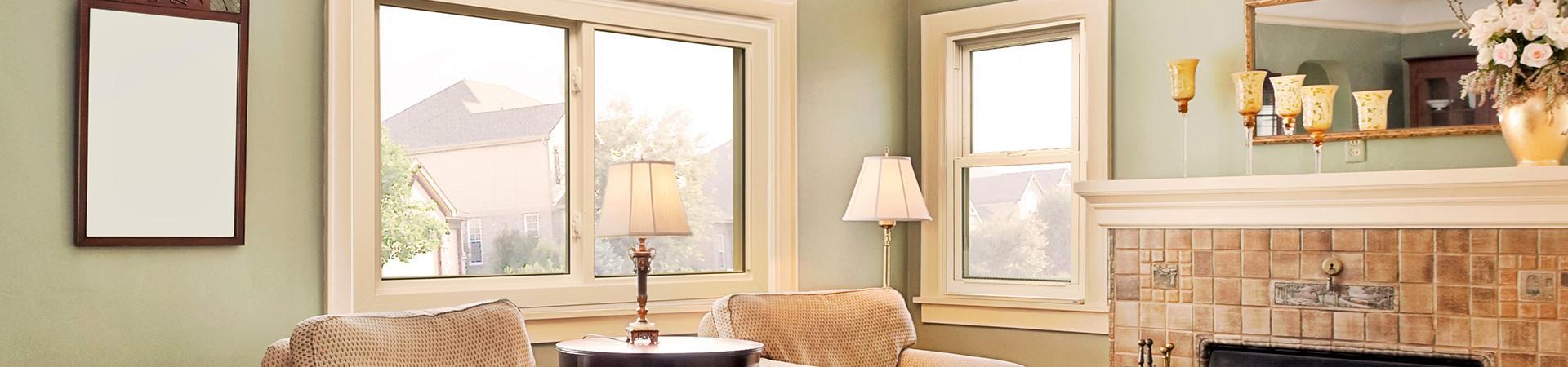 Sliding Window Replacement In Raleigh Durham North Carolina