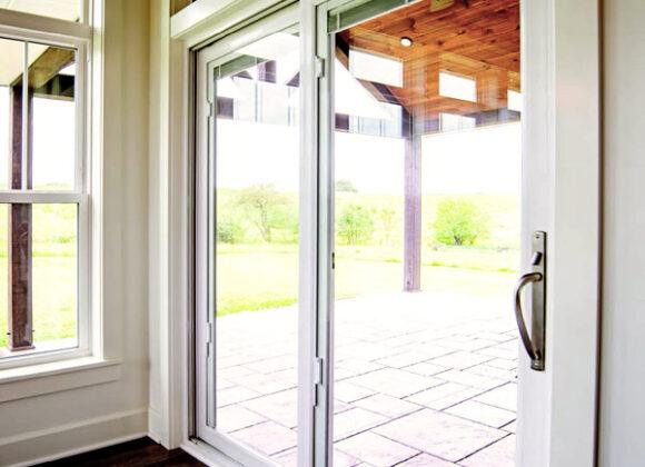 Sliding Glass Patio Doors in Cary NC
