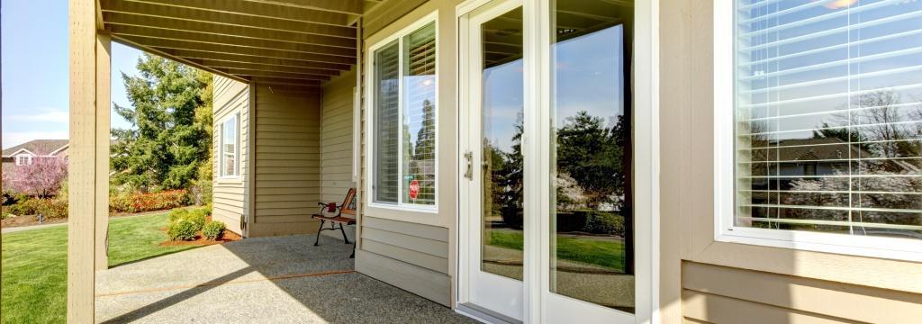 Patio Doors, Exterior Doors, and Entry Doors in Raleigh, Durham, Cary