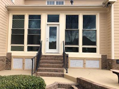 Window Replacement in Apex by professionals