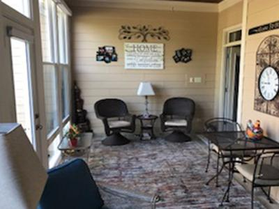3 Season Room Conversion in Raleigh - After