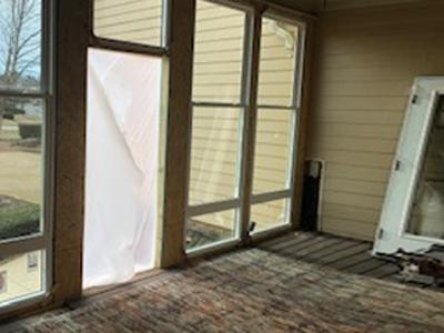 Window Replacement in Cary by professionals