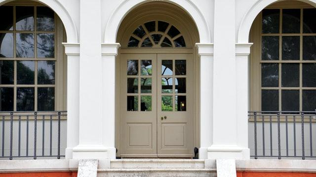 Front Doors in Durham, Raleigh, Chapel Hill, Wake Forest, Cary
