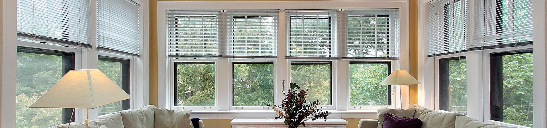 Double Hung Replacement Windows in Cary, NC, Wake Forest, Raleigh