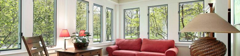 Impact Resistant Windows in Apex, Cary, Raleigh