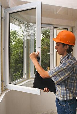 Home Window Installation in Cary, NC by professionals