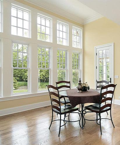 Home Window Installation in Durham, NC for your home
