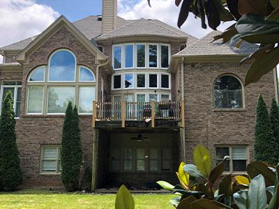 Window replacement companies serving Garner, NC - After window replacement