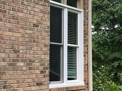 Window replacement companies in Knightdale, NC