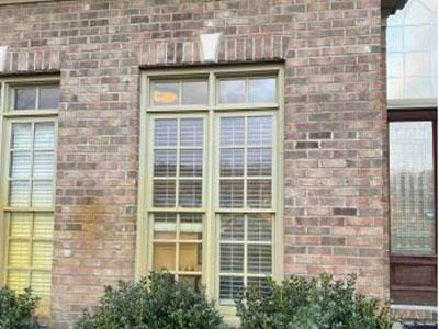 Replacement window in Raleigh, NC